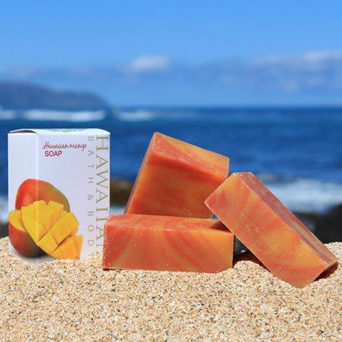 ハワイアンバス&ボディ ノースショアソープファクトリーの写真