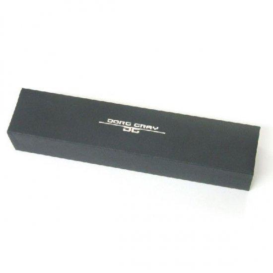 JORG GRAY 6500 レザーストラップ レギュラーの写真