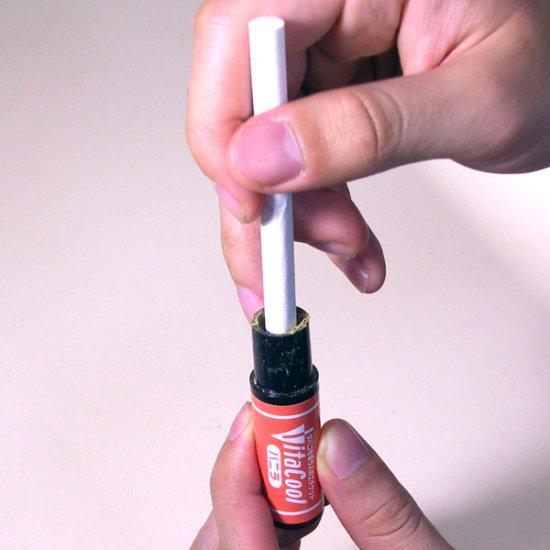 ビタクール バニラ 5g単品 (vitacool Vanilla)の写真
