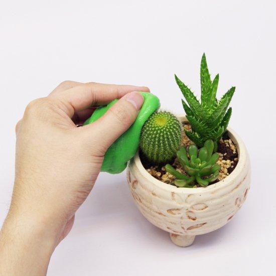 サイバークリーン リーフケア 160gボトルタイプ(Cyber Clean Leaf Care)の写真