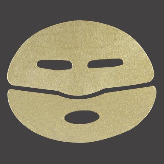 banabeo ゴールデンハイドロゲルマスクパックの写真