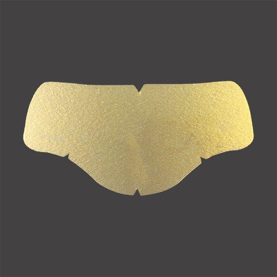banabeo ゴールデンハイドロゲルネックパッチの写真