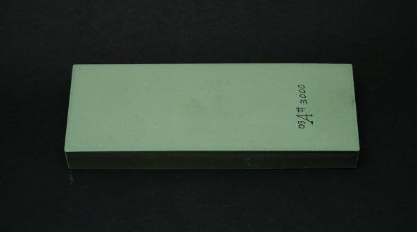 緑 3000番 砥石 <br>Tsubaya #3000 Whetstone
