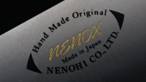 Nenox その他洋庖丁 <br>Nenox Other Western