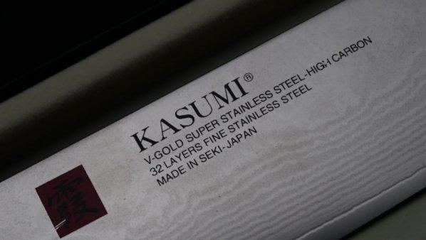 霞 骨スキ <br>KASUMI Honesuki Kaku