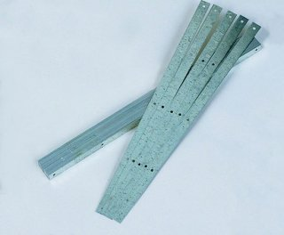 平金具 (100本) - 養蜂器具の通販サイト秋田屋本店