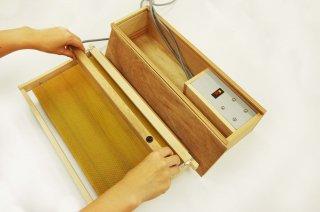 電気埋線器(プッシュ式) - 養蜂器具の通販サイト秋田屋本店