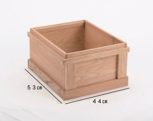 継箱(窓ナシ) - 養蜂器具の通販サイト秋田屋本店