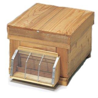 スズメ蜂予防器 - 養蜂器具の通販サイト秋田屋本店