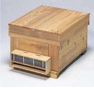 雄蜂駆除器 - 養蜂器具の通販サイト秋田屋本店