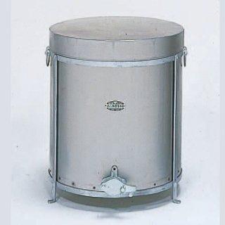 ステンレス製 はちみつタンク 50L (約3斗入) - 養蜂器具の通販サイト秋田屋本店