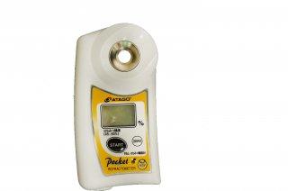 デジタルはちみつ糖度計(ATAGO) - 養蜂器具の通販サイト秋田屋本店