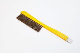 ツール付一行ブラシ - 養蜂器具の通販サイト秋田屋本店