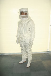スズメ蜂用防護服 おたる8M型 - 養蜂器具の通販サイト秋田屋本店