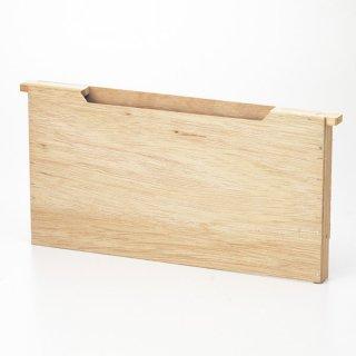 木製給餌器(2.5L) - 養蜂器具の通販サイト秋田屋本店