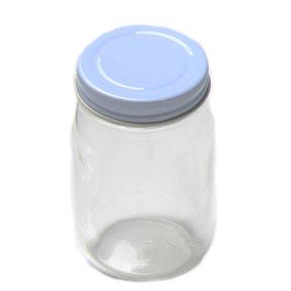 丸瓶300g (48個入) - 養蜂器具の通販サイト秋田屋本店