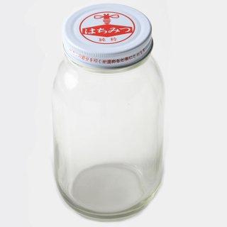 丸瓶1,200g (20個入) - 養蜂器具の通販サイト秋田屋本店