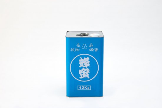化粧5升缶(青)(6個入)