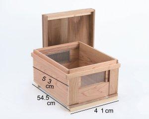 巣箱 - 養蜂器具の通販サイト秋田屋本店