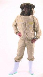 LYSON 養蜂着 上着  - 養蜂器具の通販サイト秋田屋本店