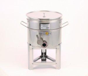 LYSON  はちみつタンク 30リットル 7028NU - 養蜂器具の通販サイト秋田屋本店