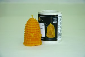 LYSON キャンドル型 F010 ビースケップ巣箱 - 養蜂器具の通販サイト秋田屋本店