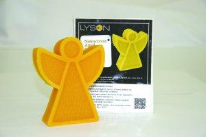 LYSON キャンドル型 FS10 翼を広げた天使 - 養蜂器具の通販サイト秋田屋本店