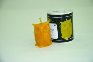 LYSON キャンドル型 FS112 フクロウ - 養蜂器具の通販サイト秋田屋本店