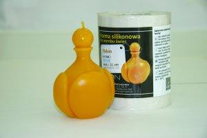 LYSON キャンドル型 FS128 小瓶 - 養蜂器具の通販サイト秋田屋本店