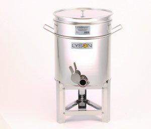 LYSON  はちみつタンク 50リットル 7034NU - 養蜂器具の通販サイト秋田屋本店