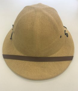 <img class='new_mark_img1' src='https://img.shop-pro.jp/img/new/icons21.gif' style='border:none;display:inline;margin:0px;padding:0px;width:auto;' />強化パルプ製  オリジナル帽子 - 養蜂器具の通販サイト秋田屋本店