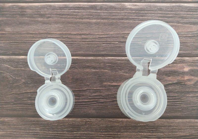 倒立容器(CAP付)