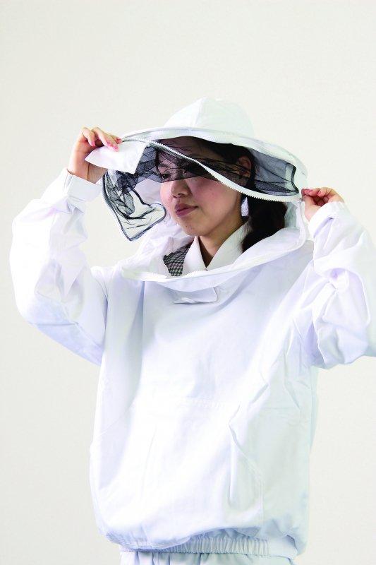 安全養蜂着用交換網