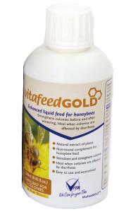 ビタフィード・ゴールド - 養蜂器具の通販サイト秋田屋本店