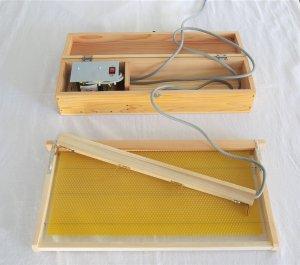 電気埋線器(通常式) - 養蜂器具の通販サイト秋田屋本店