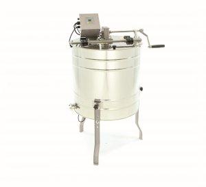 4枚手動転換分離器(オプティマ)W221MS-LN-12V-110 - 養蜂器具の通販サイト秋田屋本店