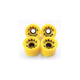 【URBAN】ウィール LONGBOARD WHEEL 69mm *  55mm SHR 83A