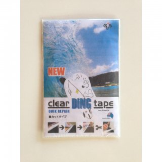 DING TAPE (カットタイプ)