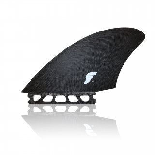【 FUTUREFINS 】RTM TWIN KEEL FIN K2 SET GlassFin