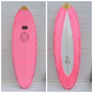 【Chiara】Board wax cover case -Pinky lovers-1605-M