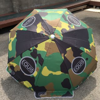 Equis Beach Umbrella