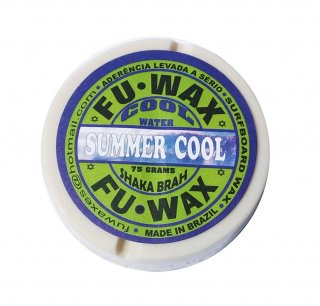 【WAX】FU WAX SUMMER COOL
