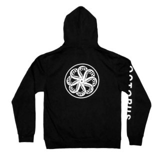 <img class='new_mark_img1' src='https://img.shop-pro.jp/img/new/icons6.gif' style='border:none;display:inline;margin:0px;padding:0px;width:auto;' />「OCTOPUS IS REAL」MEGA LOGO L/S HOODIE