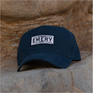 <img class='new_mark_img1' src='https://img.shop-pro.jp/img/new/icons6.gif' style='border:none;display:inline;margin:0px;padding:0px;width:auto;' />【EMERY】EMPIRE 5 PANEL CAP
