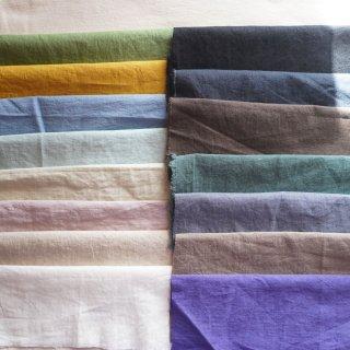 トラディショナルアーミッシュドレス◇好きな色を選べる *コットンリネン素材*