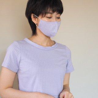 【生地が選べる】日本製コットン立体ガーゼマスク(受注制作)