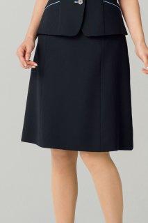 LS2753【ボンマックス】Aラインスカート