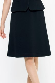 LS2742【ボンマックス】Aラインスカート