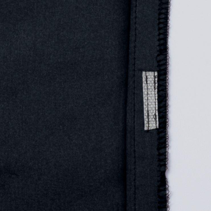 【ピエ・夏ボトムス】HCC4000 キテミテ体感キュロット 【ストレッチ・軽量・ウエスト部分ゴム・ホームクリーニング】
