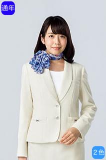 【ボンオフィス/ボンシェルジュ】BCJ0106ジャケット